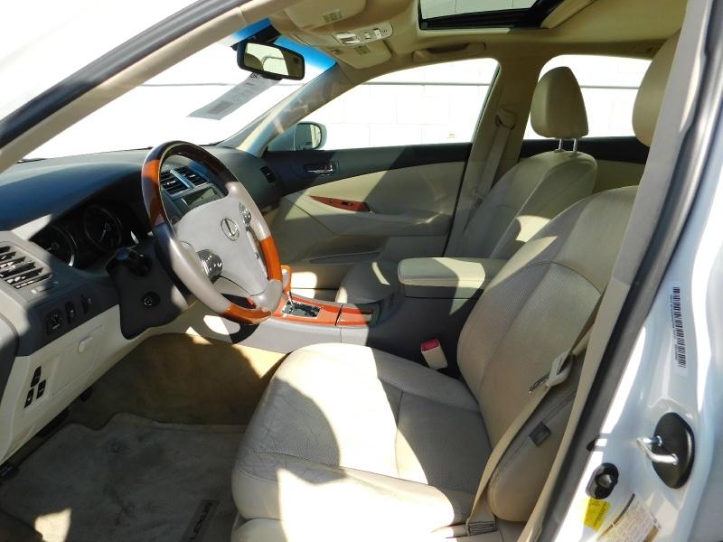 Lexus ES 350 2011 price $2,000 Down