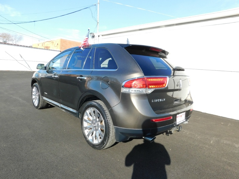 Lincoln MKX 2011 price $1,500 Down