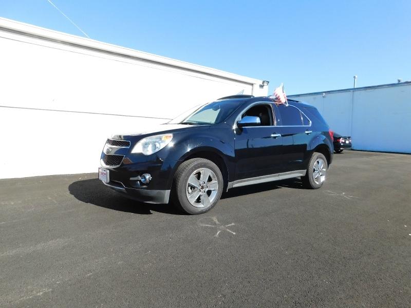 Chevrolet Equinox 2013 price $1,500 Down