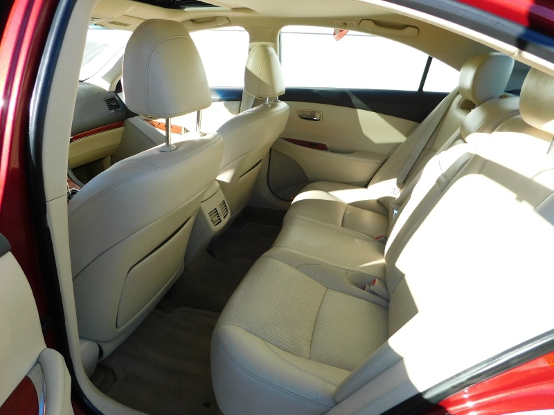 Lexus ES 350 2011 price $1,500 Down