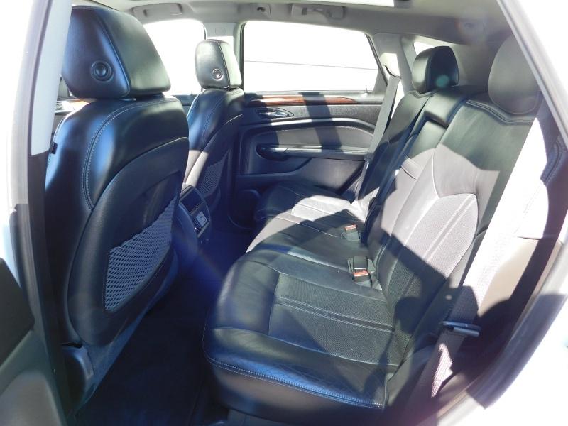 Cadillac SRX 2012 price $1,500 Down