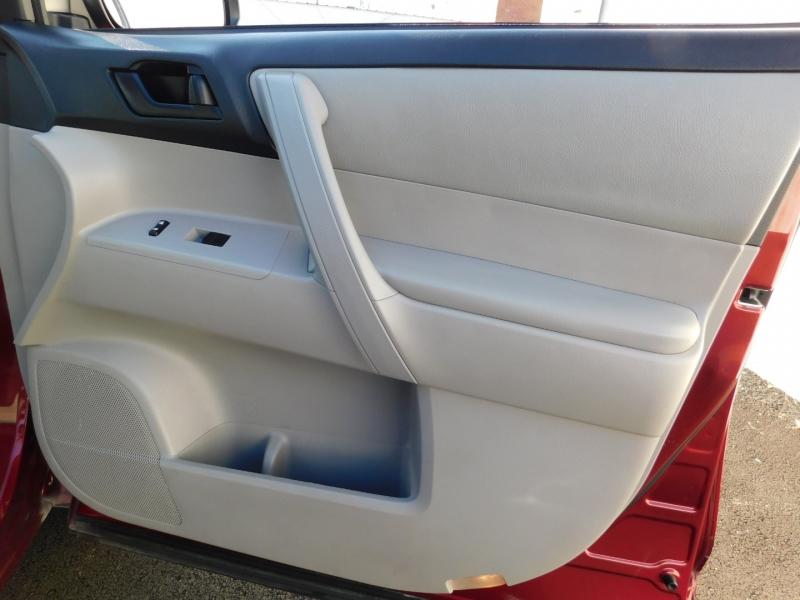 Toyota Highlander 2008 price $1,500 Down