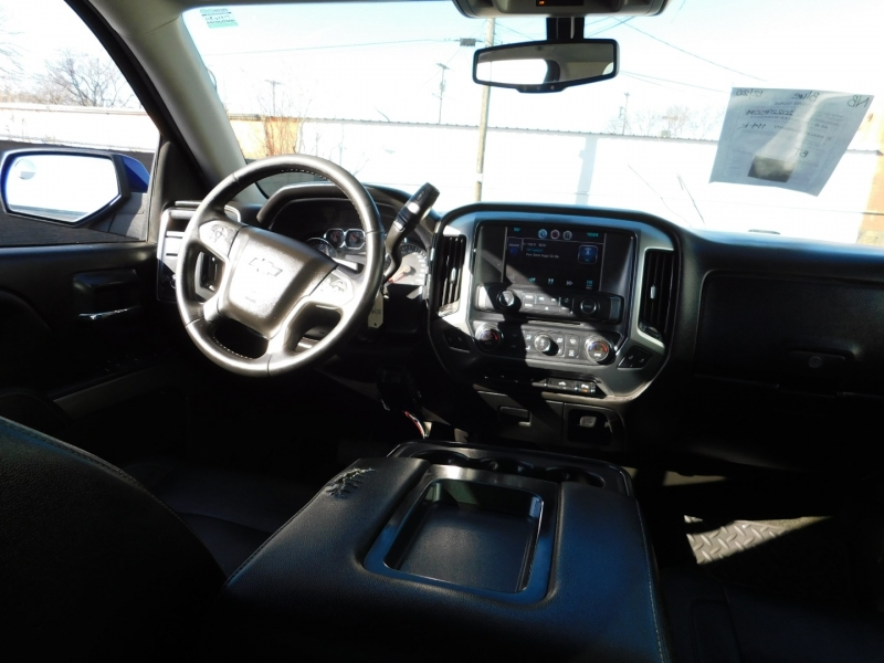 Chevrolet Silverado 1500 2014 price $4,500 Down