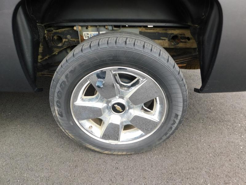 Chevrolet Silverado 1500 2011 price $4,000 Down