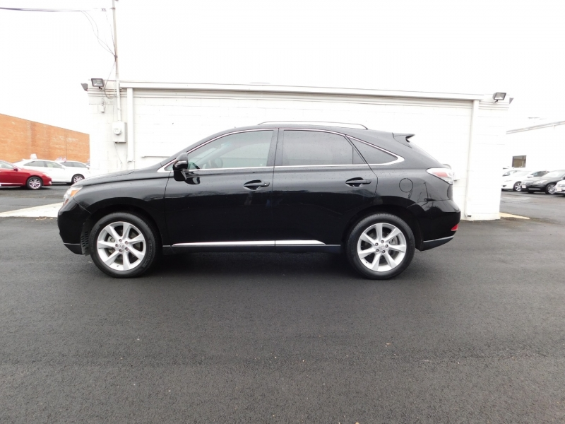 Lexus RX 350 2010 price $2,000 Down