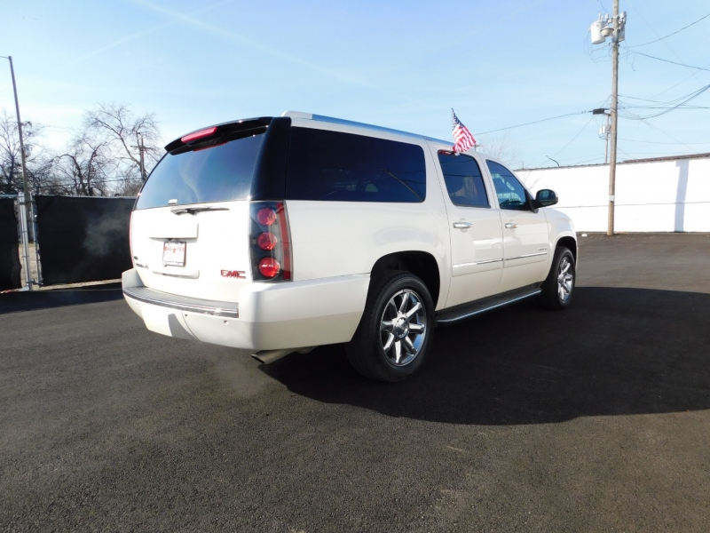GMC Yukon XL 2011 price $4,000 Down