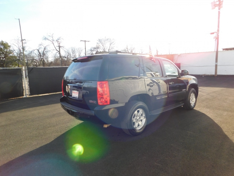 GMC Yukon 2012 price $3,000 Down