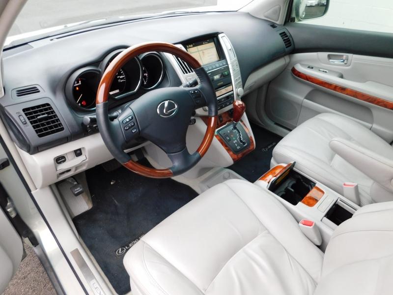 Lexus RX 350 2009 price $1,500 Down