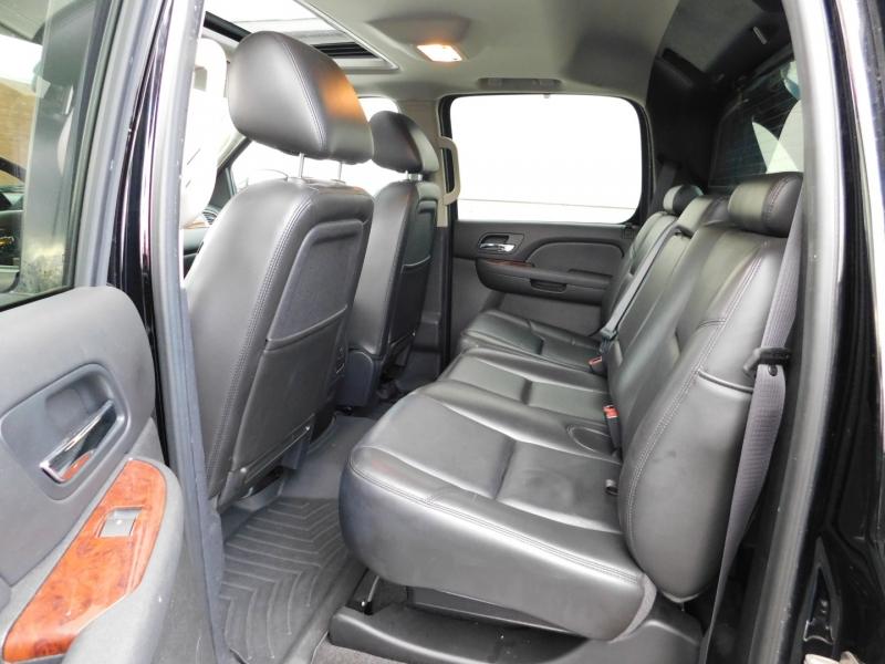 Chevrolet Avalanche 2011 price $4,500 Down