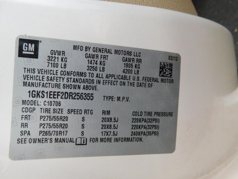 GMC Yukon 2013 price $4,500 Down