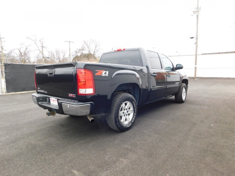 GMC Sierra 1500 2009 price $3,500 Down