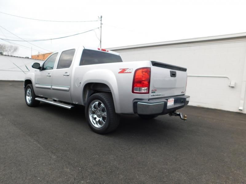 GMC Sierra 1500 2012 price $4,500