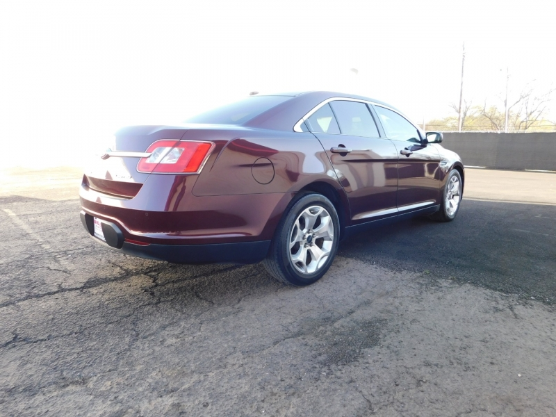 Ford Taurus 2011 price $2,000 Down