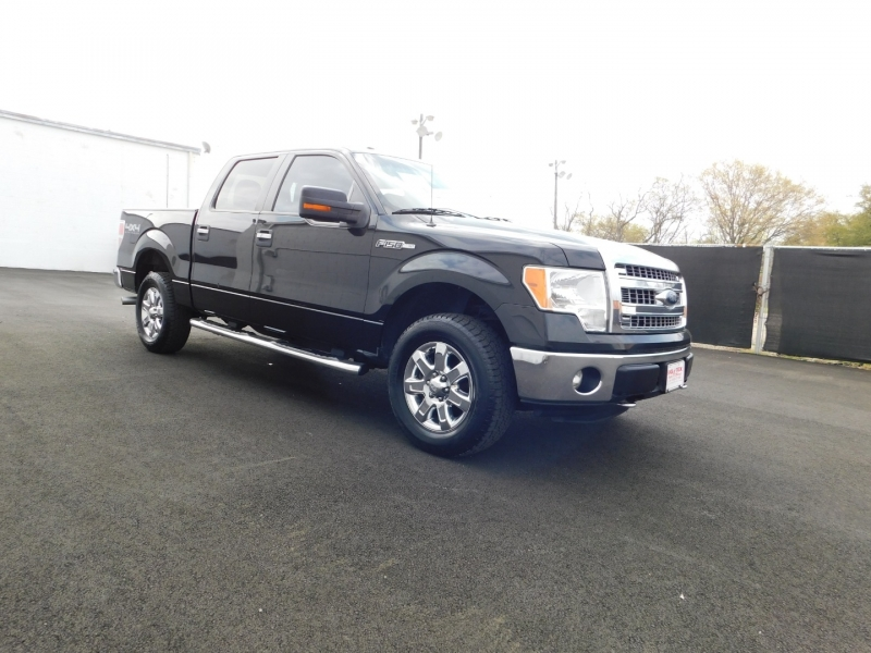 Ford F-150 2013 price $4,500 Down