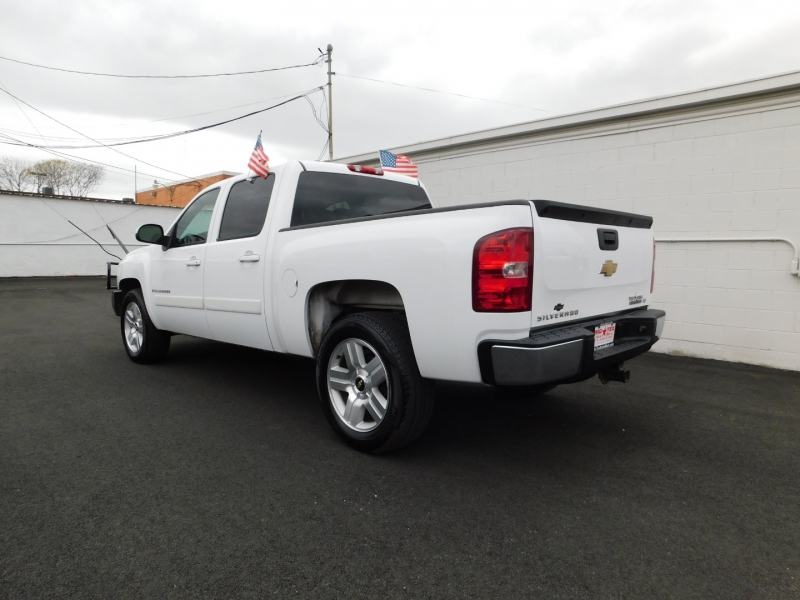 Chevrolet Silverado 1500 2008 price $3,000 Down