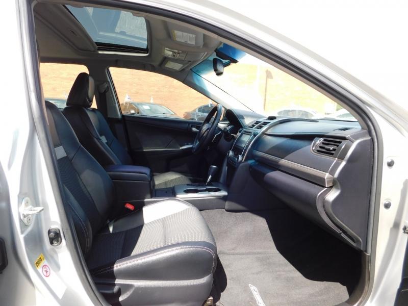 Toyota Camry 2012 price $2,500 Down