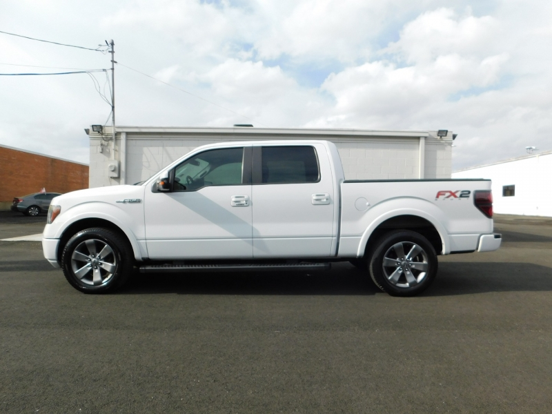 Ford F-150 2013 price $4,000