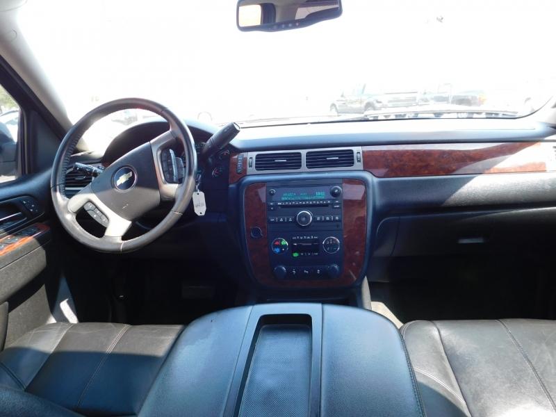 Chevrolet Tahoe 2012 price $3,500 Down
