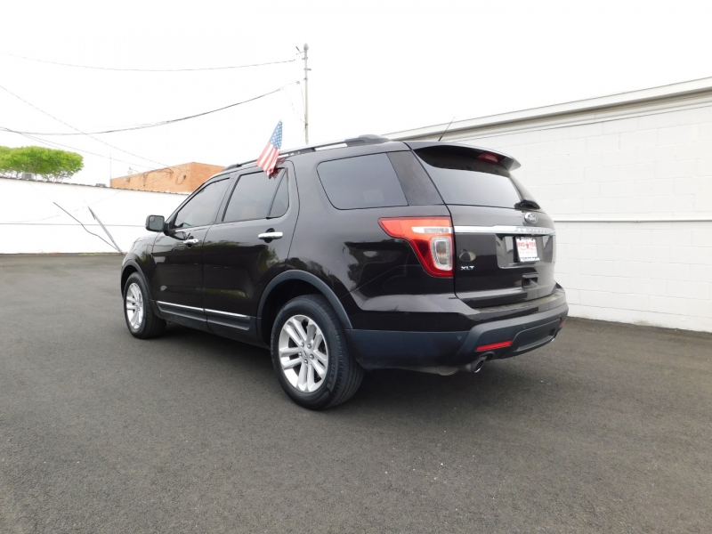 Ford Explorer 2014 price $3,000 Down