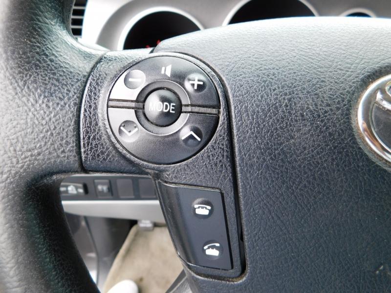 Toyota Tundra 2WD Truck 2011 price $4,500 Down