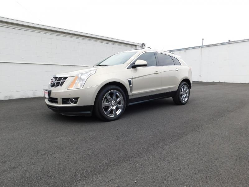 Cadillac SRX 2010 price $2,000 Down