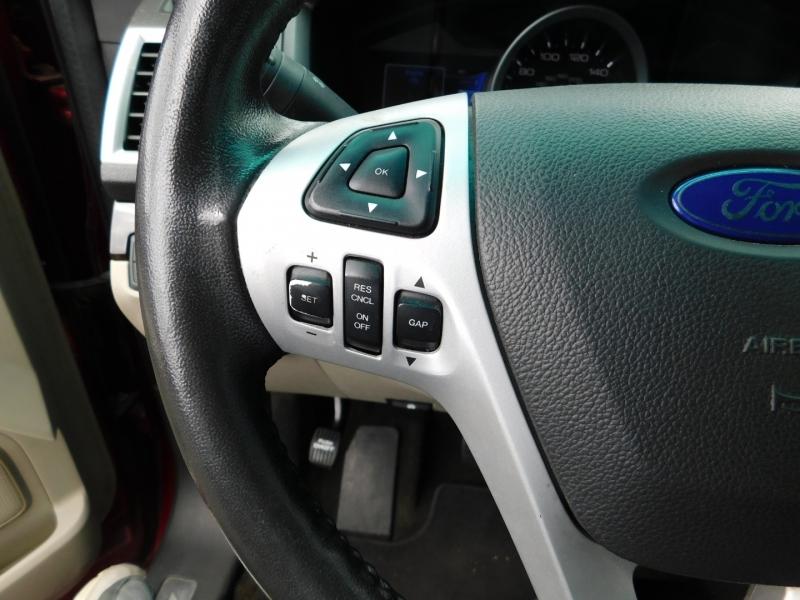 Ford Explorer 2013 price $3,000 Down
