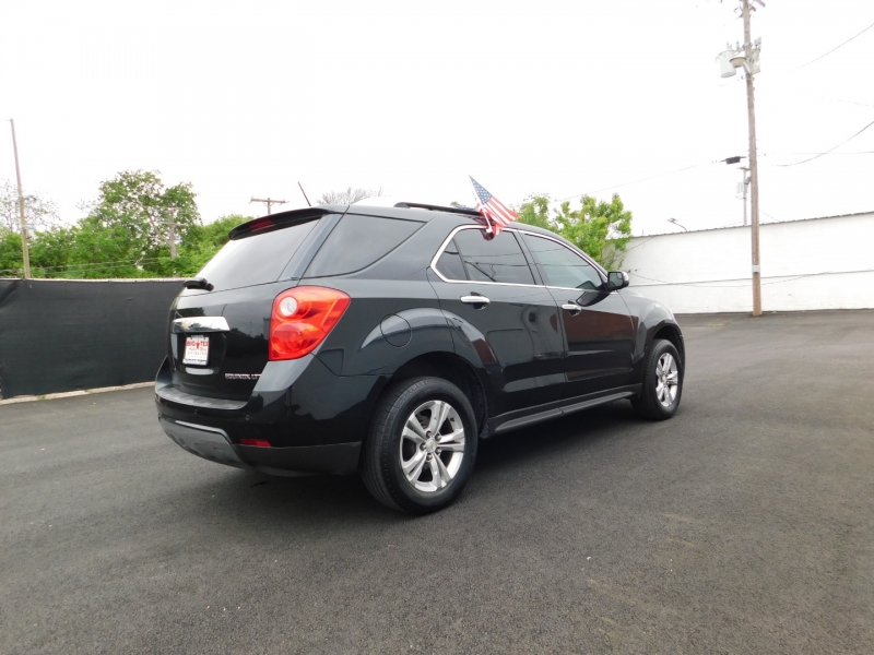 Chevrolet Equinox 2013 price $2,000 Down