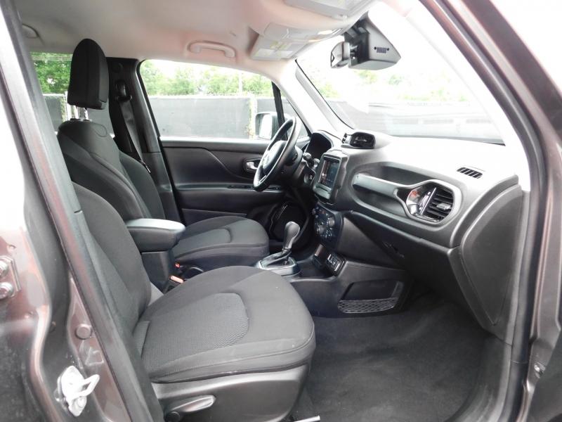 Jeep Renegade 2018 price $4,000 Down