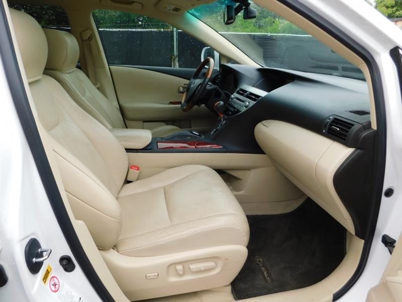 Lexus RX 350 2010 price $4,500 Down