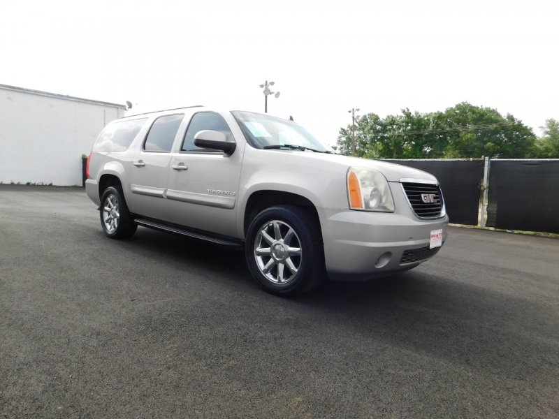 GMC Yukon XL 2008 price $3,500 Down
