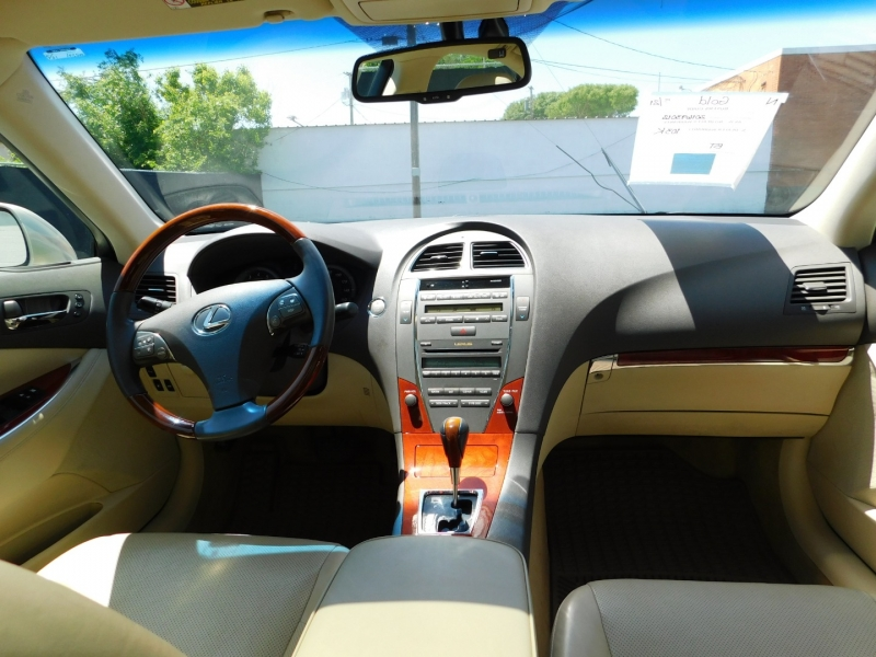Lexus ES 350 2012 price $3,000 Down