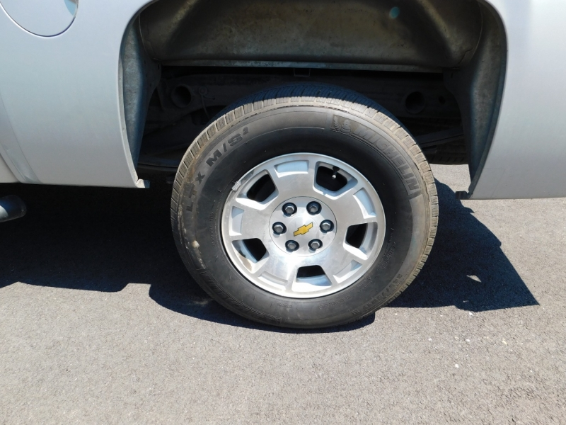 Chevrolet Silverado 1500 2011 price $4,500 Down