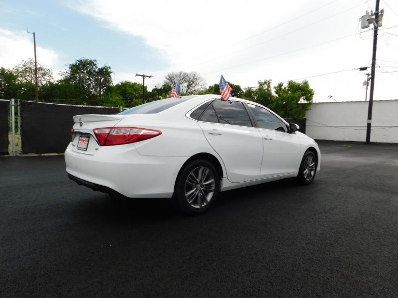 Toyota Camry 2016 price $3,000 Down