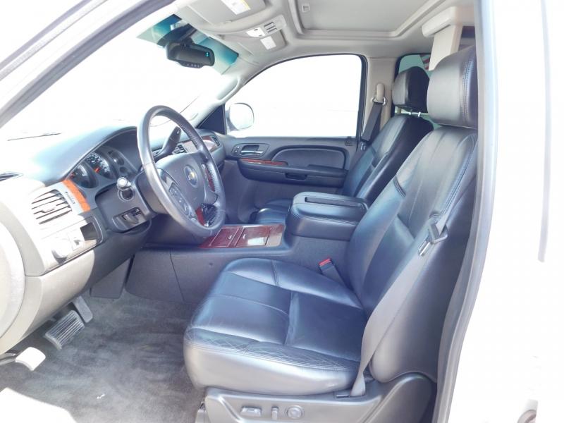 Chevrolet Tahoe 2008 price $4,500 Down