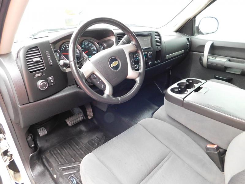 Chevrolet Silverado 1500 2009 price $4,000 Down