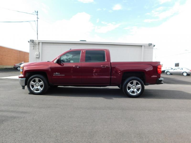Chevrolet Silverado 1500 2014 price $5,500 Down