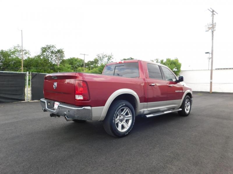 RAM 1500 2011 price $4,500 Down
