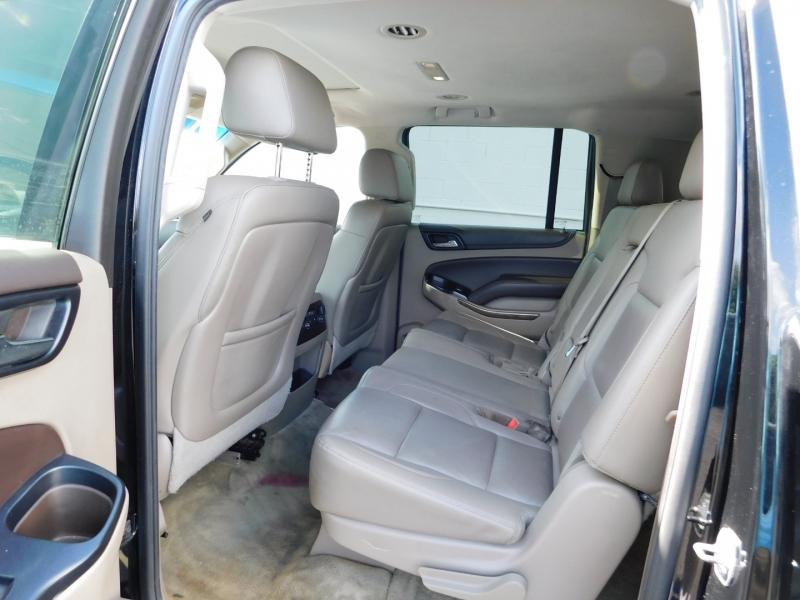 Chevrolet Suburban 2015 price $7,500 Down