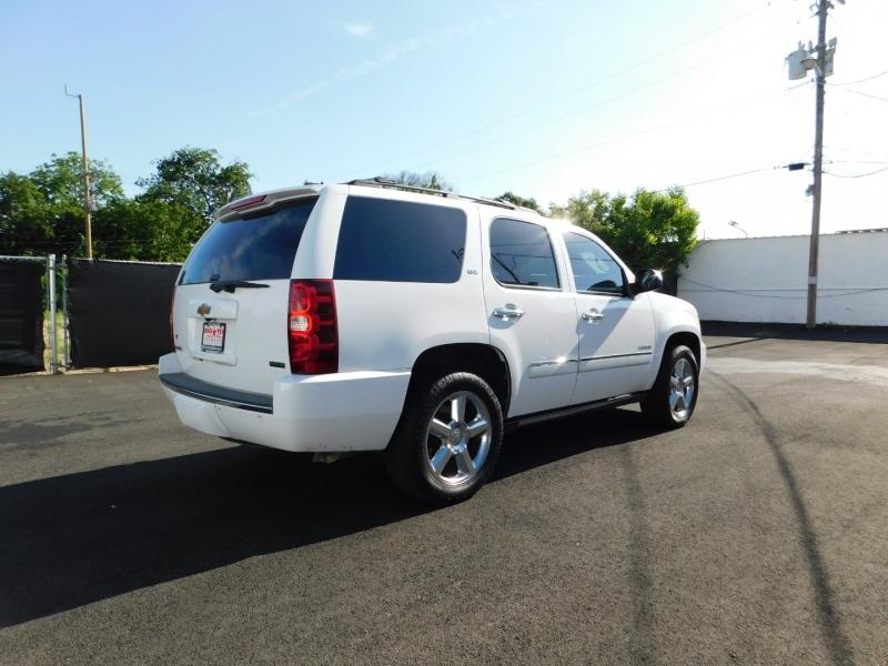 Chevrolet Tahoe 2011 price $4,000 Down