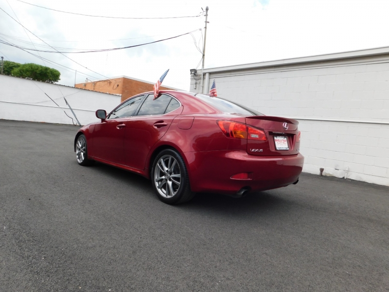 Lexus IS 250 2008 price $2,000 Down