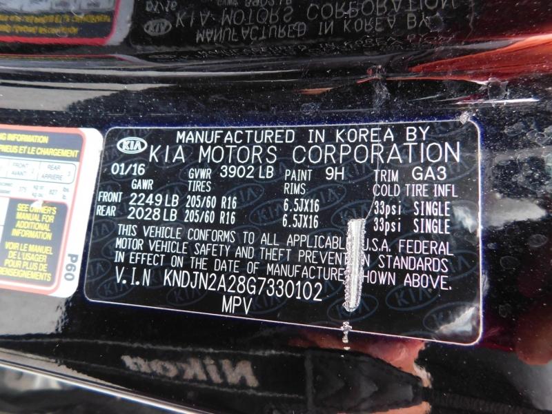 Kia Soul 2016 price $2,000 Down
