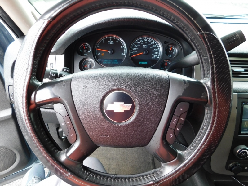 Chevrolet Avalanche 2009 price $4,000 Down