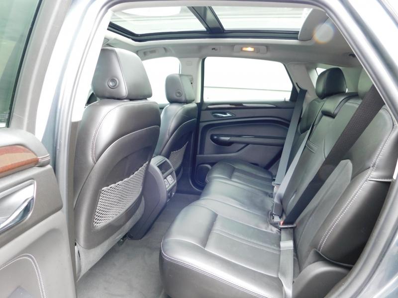 Cadillac SRX 2013 price $3,000 Down