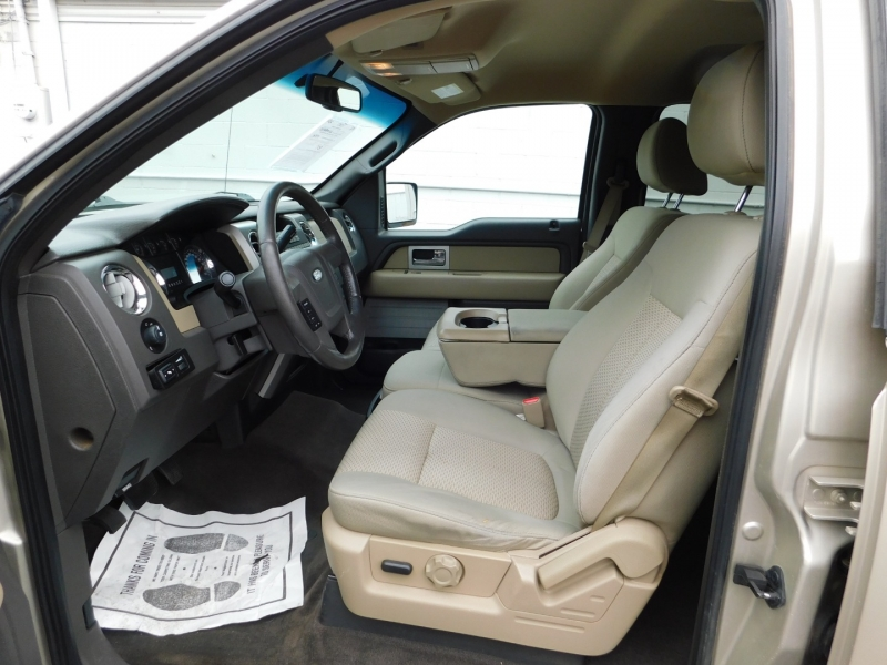 Ford F-150 2010 price $4,500 Down