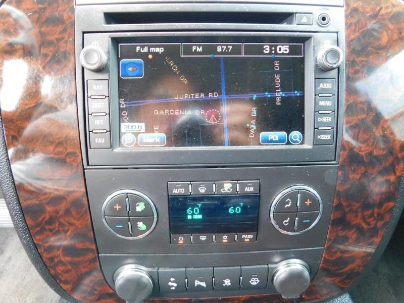 GMC Yukon Denali 2007 price $4,000 Down