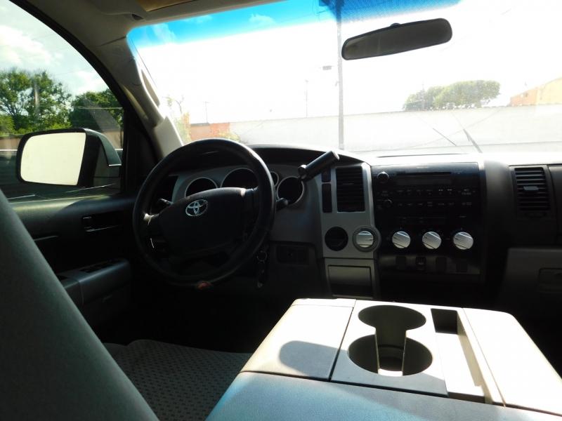 Toyota Tundra 2WD Truck 2009 price $4,000 Down
