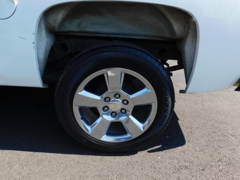 Chevrolet Silverado 1500 2007 price $4,000 Down