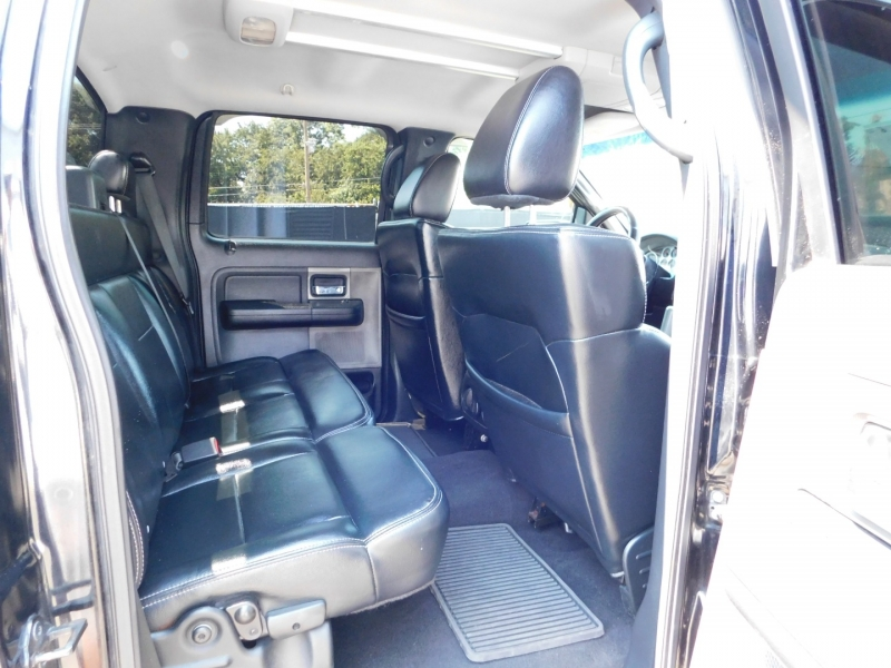 Ford F-150 2007 price $3,000