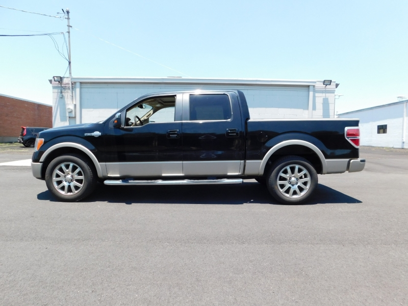 Ford F-150 2009 price $4,000 Down