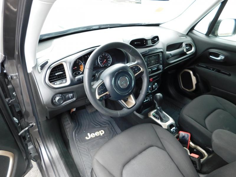 Jeep Renegade 2017 price $3,500 Down